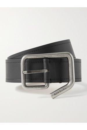 Acne Studios 3.5cm Leather Belt