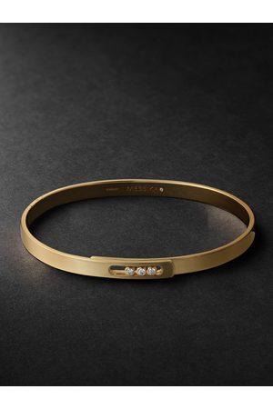 Messika Heren Armbanden - Move Noa PM 18-Karat Diamond Bracelet
