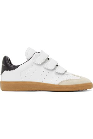 Isabel Marant Dames Sneakers - White Beth Sneakers