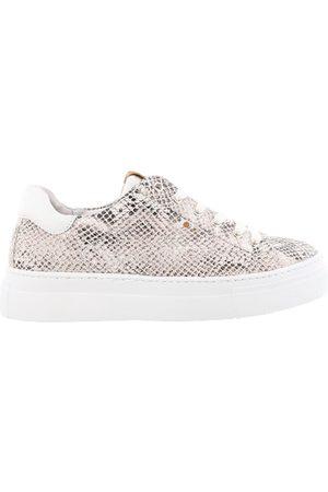 Aqa Dames Sneakers - Sneaker printleer