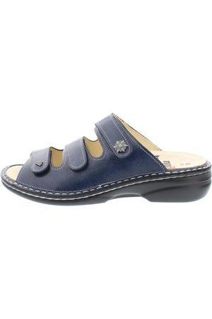 FinnComfort Dames Slippers - Menorca-soft