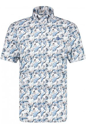 State of Art Heren Overhemden - Overhemd 264-11290-5618