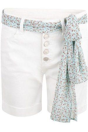 Esqualo Dames Shorts - Short hs20-12211