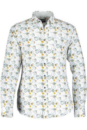 State of Art Heren Overhemden - Overhemd 214-10205-1137