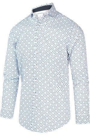 Blue Industry Heren Overhemden - Overhemd 2023.21