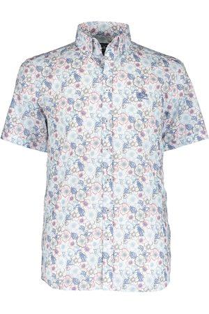 State of Art Heren Overhemden - Overhemd 264-10360-3445