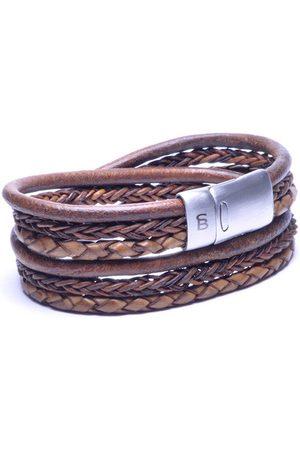 Steel&Barnett Heren Armbanden - Lbb/007