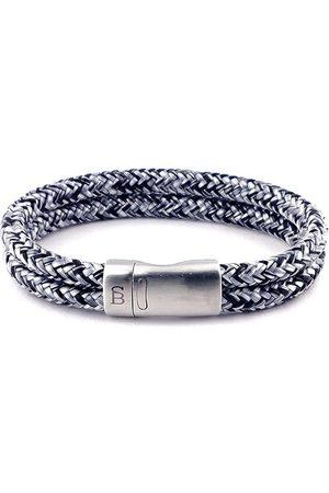 Steel&Barnett Rbl/002 black deni