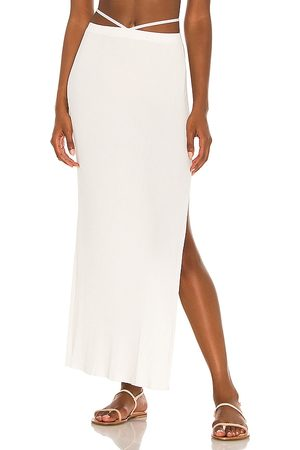 DEVON WINDSOR Sage Skirt in
