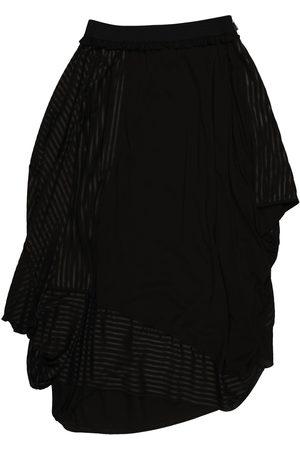 High BOTTOMWEAR - Long skirts