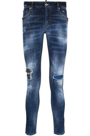 Dsquared2 Super Twinky skinny jeans