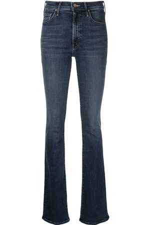 Mother Dames High waisted - High-rise skinny jeans
