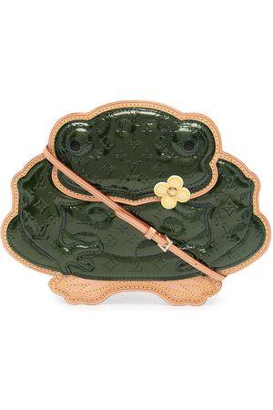 LOUIS VUITTON 2002 pre-owned Conte de Fees Pochette Frog shoulder bag