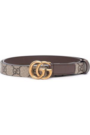 Gucci GG Marmont thin belt