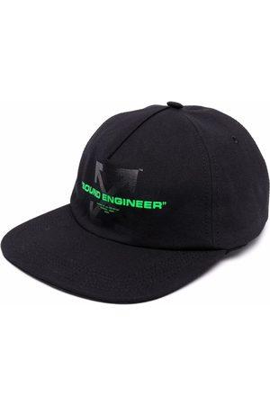 OFF-WHITE Pioneer baseball cap