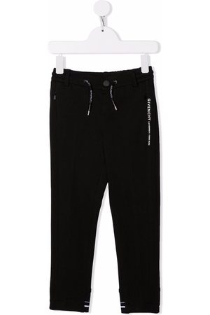 Givenchy Tailored style track pants