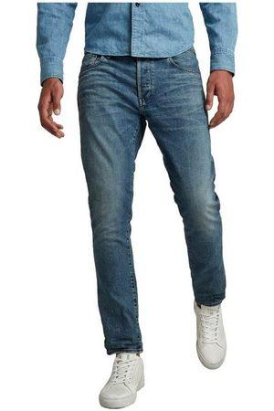 G-Star Stretchbroeken - 3301 slim elto stretch jeans