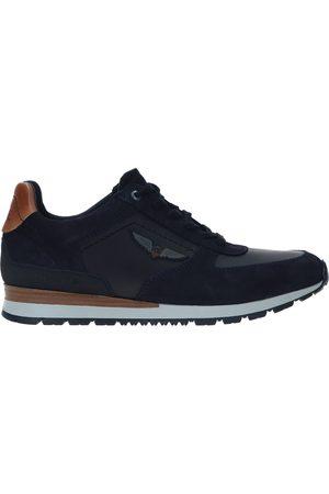PME Legend Sneakers - PME Lockplate Sneaker