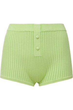 LIVE THE PROCESS Knit Boy Shorts