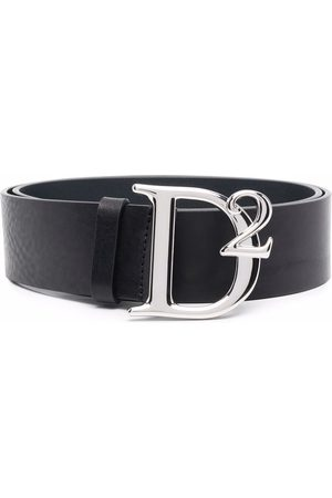 Dsquared2 Logo-buckle belt