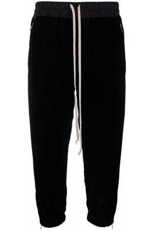 Rick Owens Three-quarter length trousers