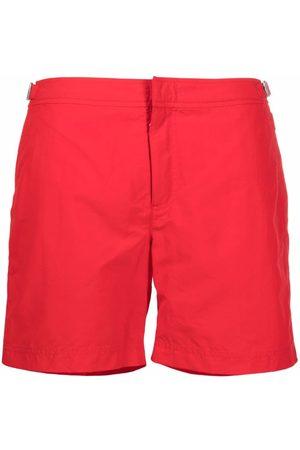 Orlebar Brown Bulldog concealed-fastening swim shorts