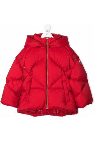 Moncler Meisjes Donsjassen - Gulsen padded jacket