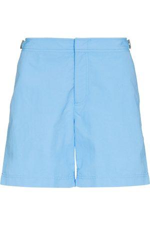 Orlebar Brown Heren Shorts - Bulldog swim shorts