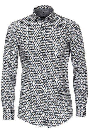 Casa Moda Heren Overhemden - Overhemd 413718900-350
