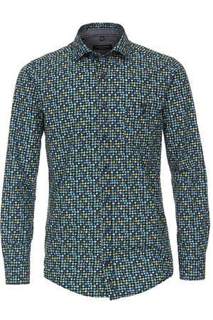 casamoda Heren Overhemden - Overhemd 413718400-100