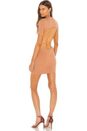 NBD Dames Korte jurken - Isobel Mini Dress in