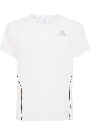 adidas Heren Shirts - Adi Sustainable Tech Running T-shirt