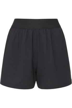 ADIDAS PERFORMANCE Dames Korte broeken - Training Heat Ready Shorts