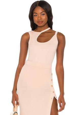 Alix NYC Dames Bodysuits - Allen Bodysuit in