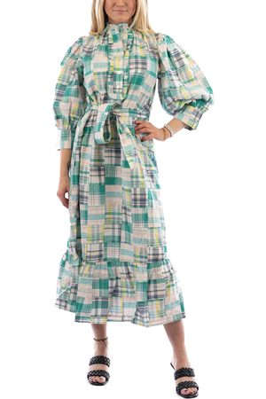 Antik Batik Alama Dress