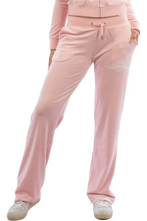 Juicy Couture Anniversary Crest Del Ray Pants