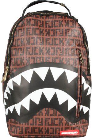 Sprayground Offended Shark Backpack