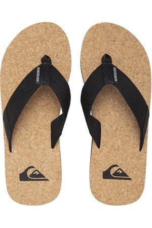Quiksilver Molokai Abyss Natural Sandals