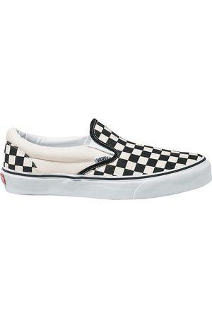Vans Checkerboard Classic Slip-Ons Boys