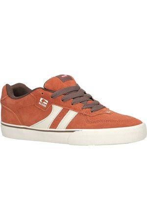 Globe Encore 2 Skate Shoes bruin