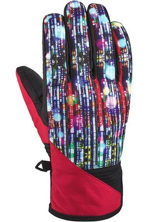 Dakine Crossfire Gloves patroon