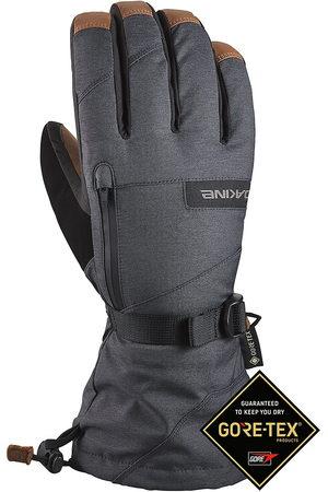 Dakine Leather Titan Gore-Tex Gloves grijs