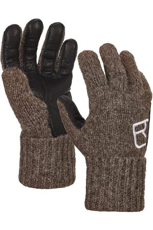 ORTOVOX SW Classic Leather Gloves