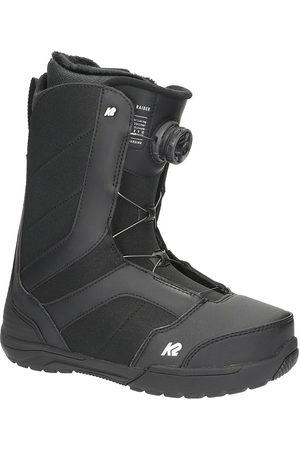 k2 Heren Laarzen - Raider 2022 Snowboard Boots