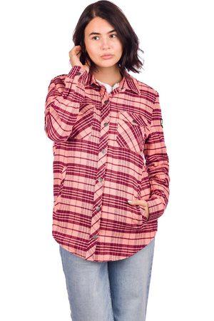 Coal Adler Shirt patroon