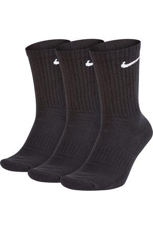 Nike Heren Sokken - Everyday Cush Crew 3P Socks
