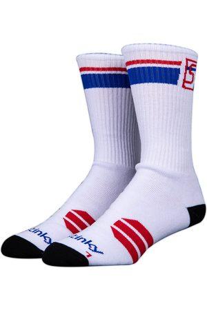 Stinky Socks Heren Sokken - Starter Skate Socks