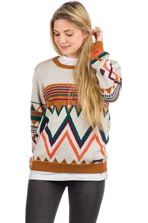 Iriedaily Holina Knit Pullover patroon