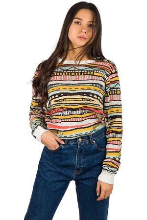 Iriedaily Funkadelic Knit Pullover patroon