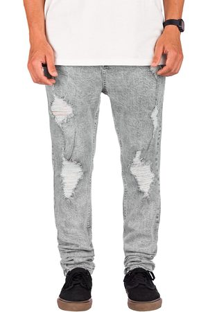 Empyre Heren Tapered - Verge Tapered Skinny Jeans grijs